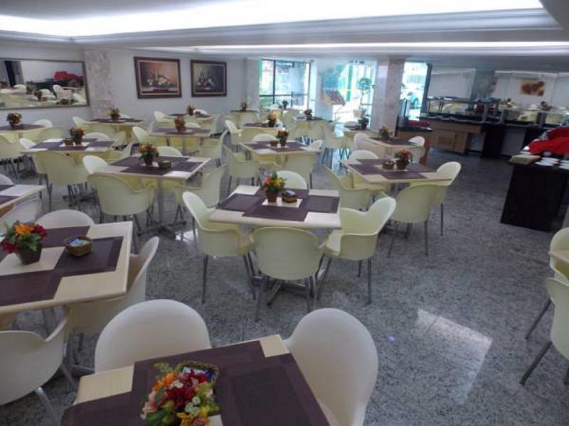 Nacional Inn Recife - Restaurant - 5