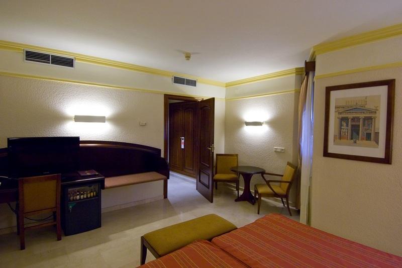 imagen de hotel Europa Hotel