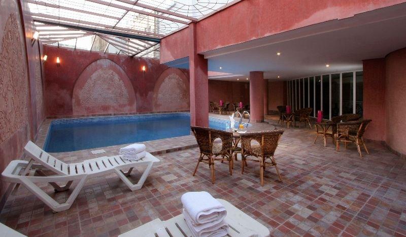 Pool Tghat