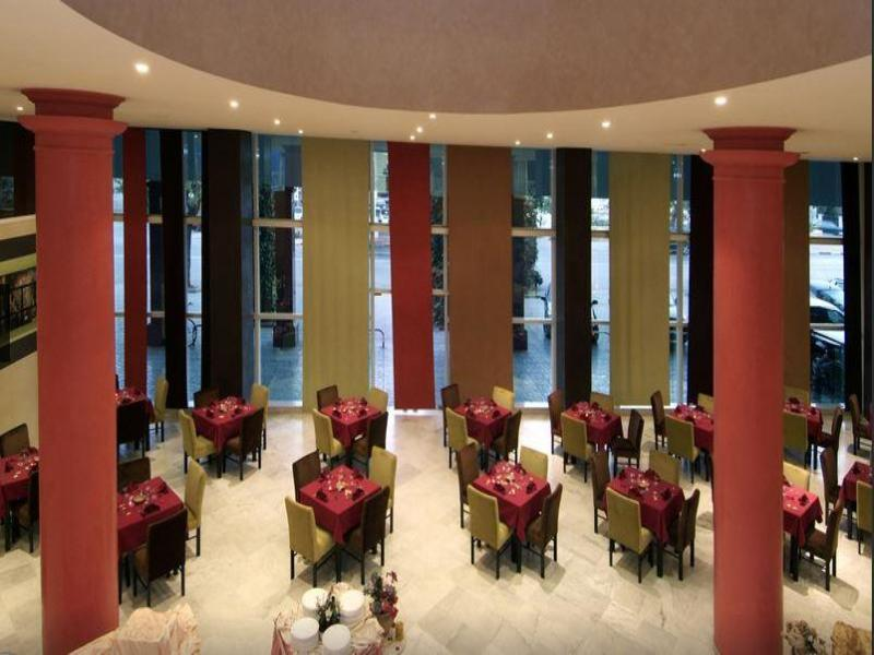 Restaurant Tghat
