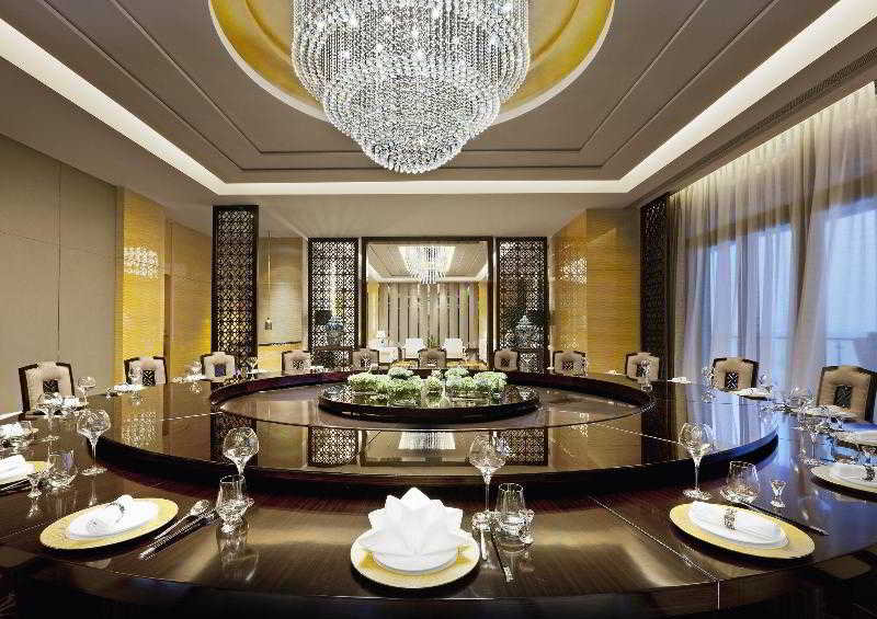 Restaurant The Westin Wuhan