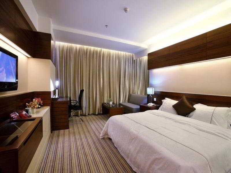 Room Calvin Hotel Guangzhou