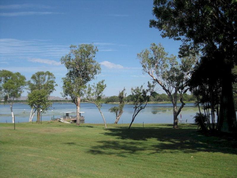 Kununurra Lakeside Resort - Hotel - 2