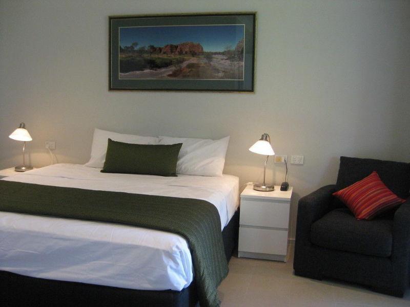 Kununurra Lakeside Resort - Hotel - 4