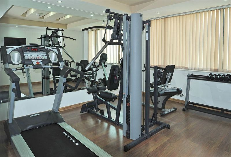 Sports and Entertainment Caspia Hotel New Delhi Shalimar Bagh