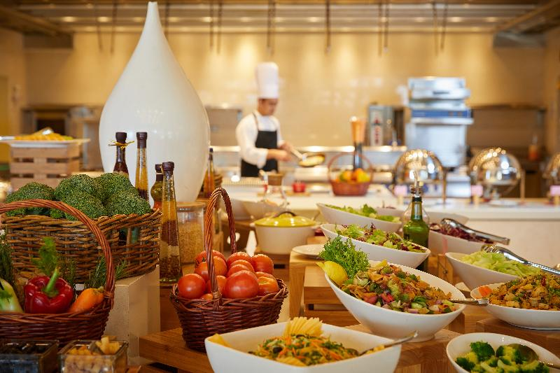 Restaurant Millennium Resort Mussanah