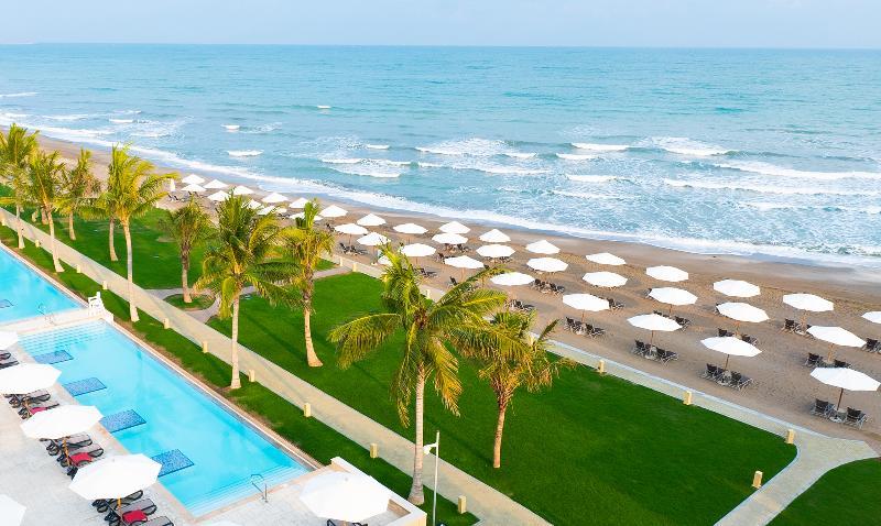 Beach Millennium Resort Mussanah