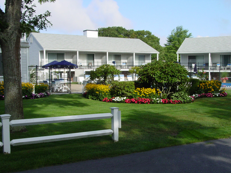 General view Blue Rock Resort & Golf Course