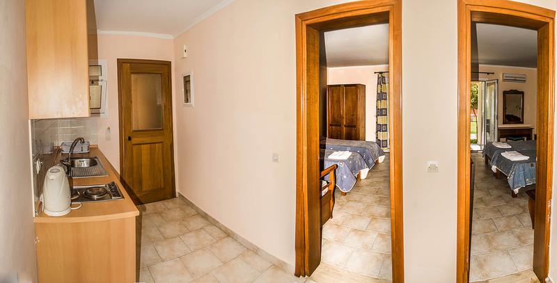 Orestis Aparthotel - Room - 8
