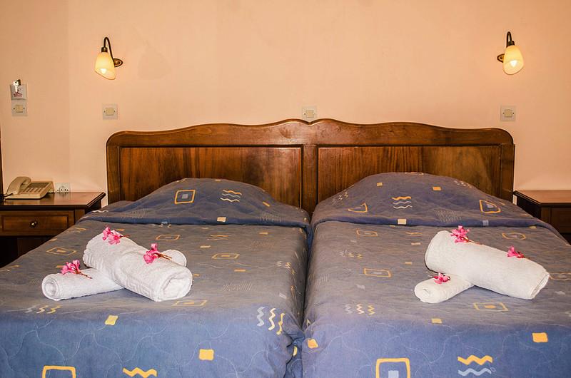 Orestis Aparthotel - Room - 7