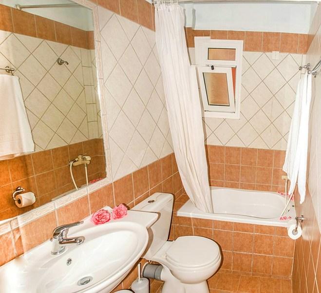 Orestis Aparthotel - Room - 6