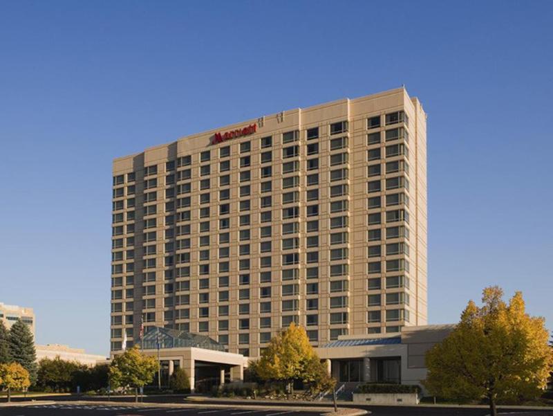 Marriott Minneapolis Southwest - Hotel - 3