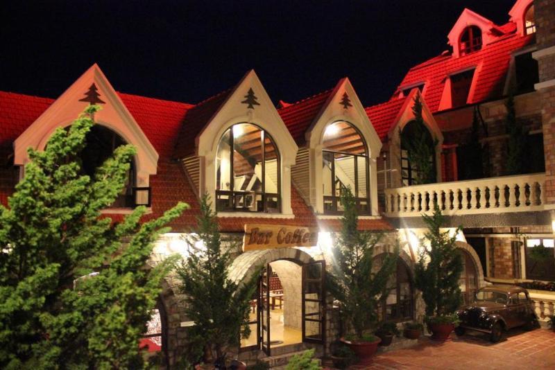 Saphir Dalat - Hotel - 5