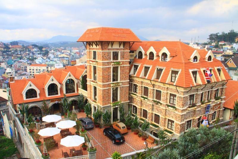 Saphir Dalat - Hotel - 6