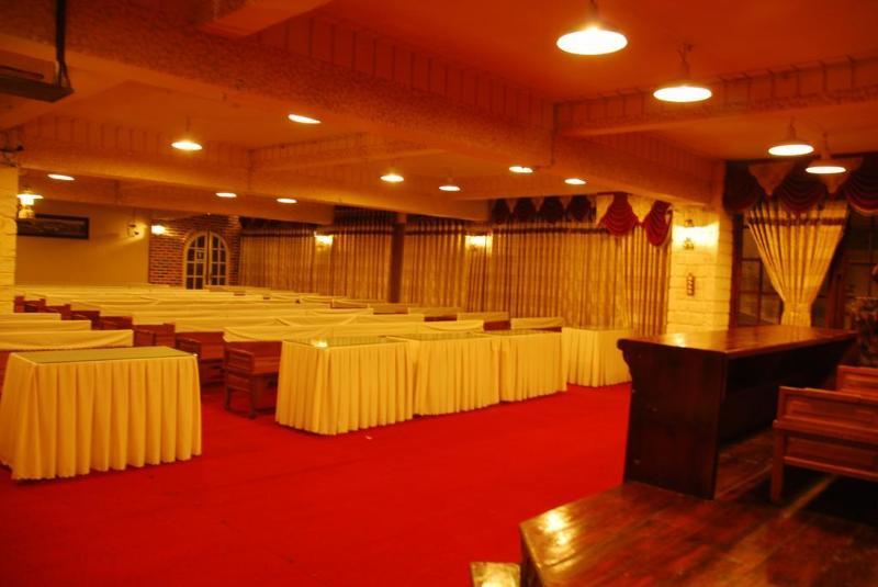 Saphir Dalat - Conference - 3