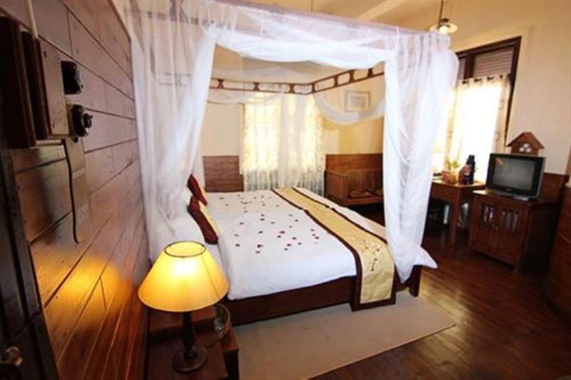 Saphir Dalat - Room - 1