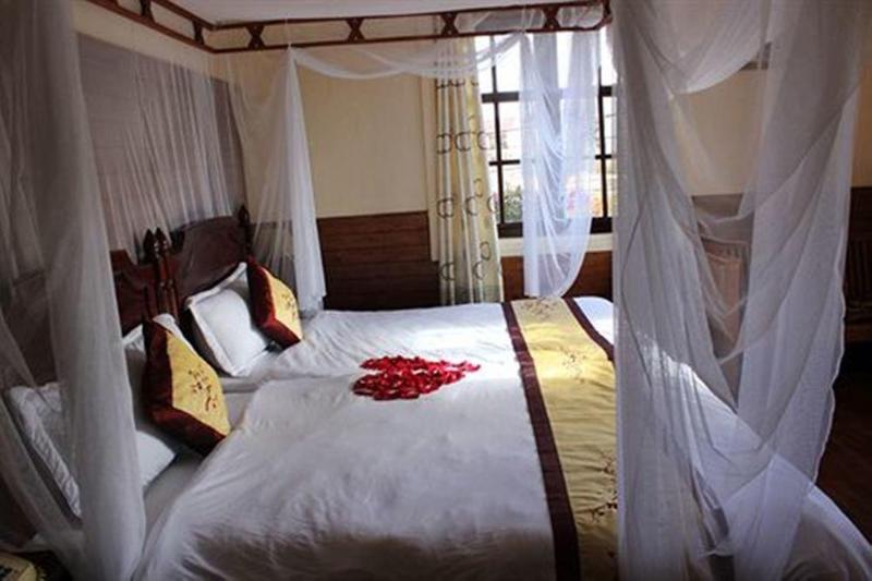 Saphir Dalat - Room - 9