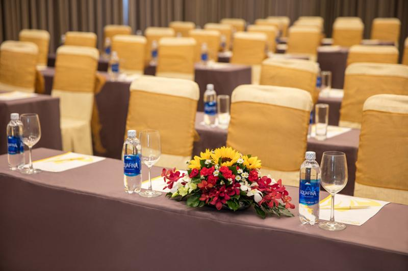 Conferences Sen Viet Hotel