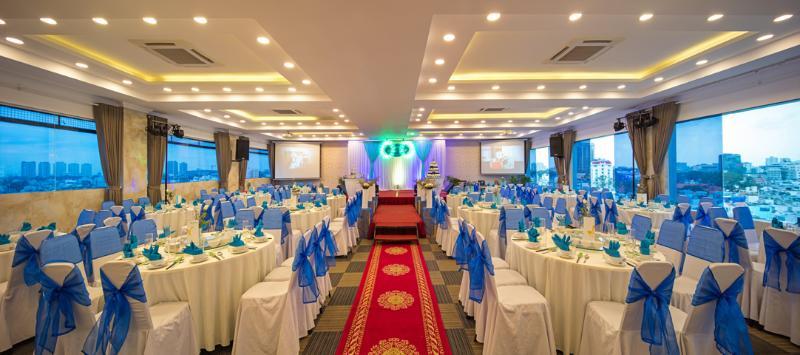 Sen Viet Hotel - Conference - 14