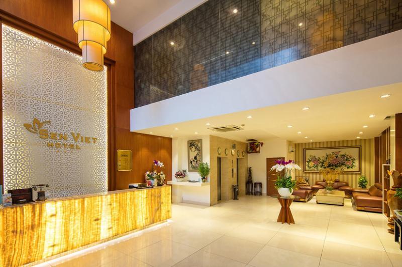 Sen Viet Hotel - General - 10