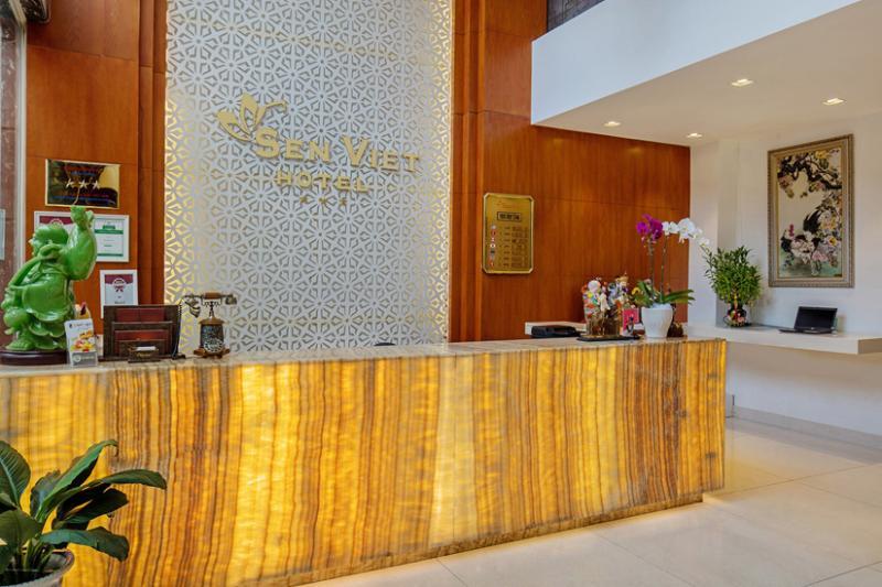 Sen Viet Hotel - General - 9