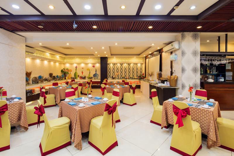 Sen Viet Hotel - Restaurant - 4