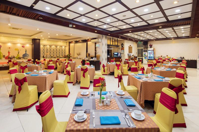 Restaurant Sen Viet Hotel