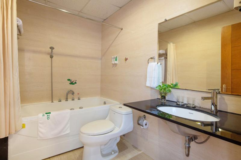Sen Viet Hotel - Room - 1