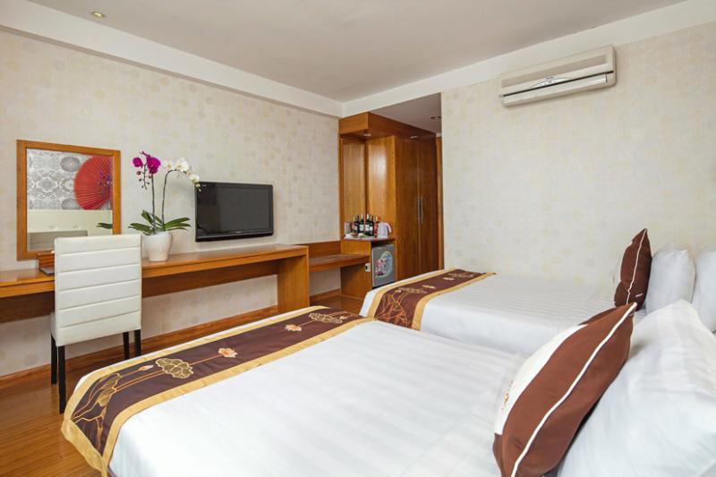 Sen Viet Hotel - Room - 12