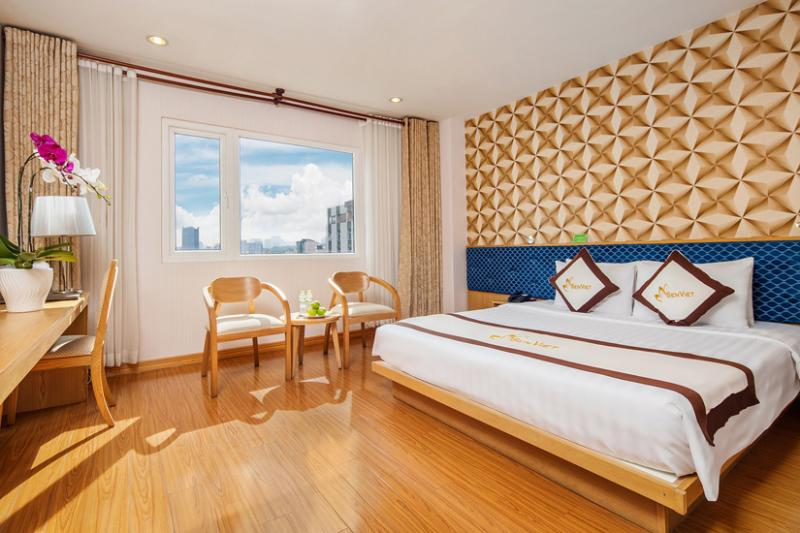 Room Sen Viet Hotel