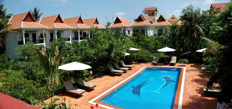 Pool Sonalong Boutique Village & Resort
