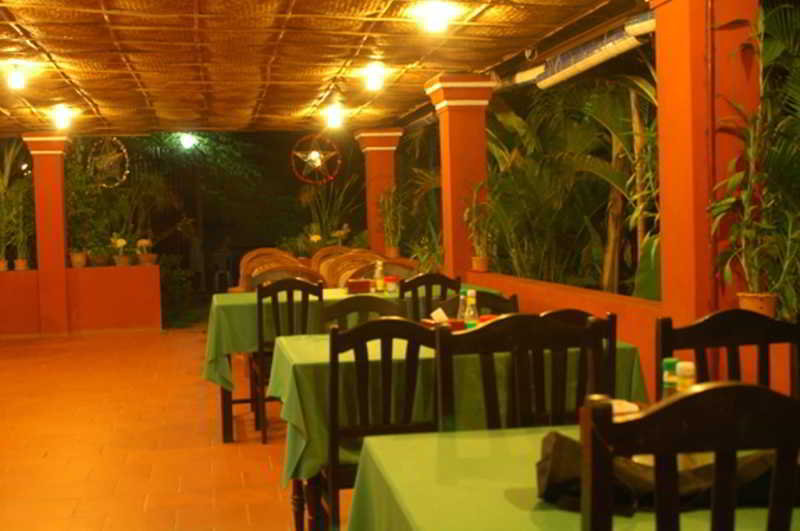 Restaurant Sonalong Boutique Village & Resort