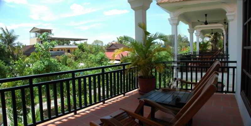 Terrace Sonalong Boutique Village & Resort