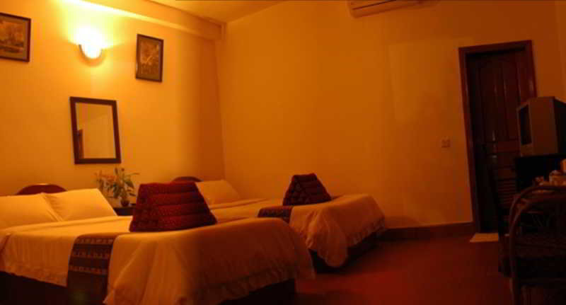 Room Sonalong Boutique Village & Resort