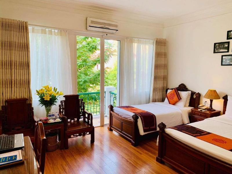 Trung Nam Hai Hotel - Hotel - 2