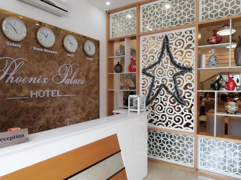 Trung Nam Hai Hotel - Hotel - 3