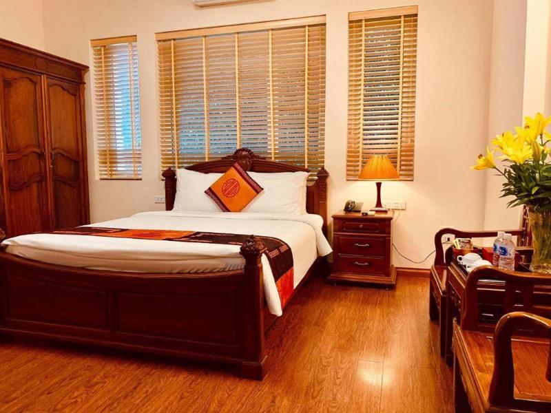 Trung Nam Hai Hotel - Room - 1