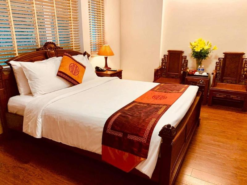 Trung Nam Hai Hotel - Room - 6