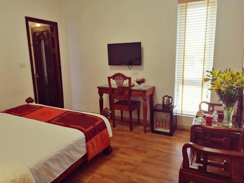 Trung Nam Hai Hotel - Room - 4