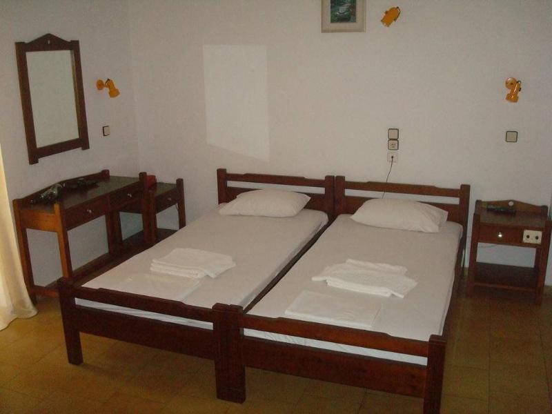 Aghas - Room - 1