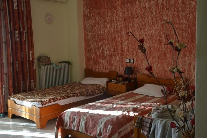 Athina - Hotel - 2