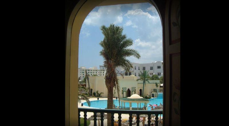 Foto del Hotel Hammamet Azur Plaza del viaje vacaciones playas tunez