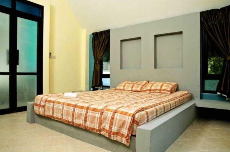 Baantai Cluster - Room - 10