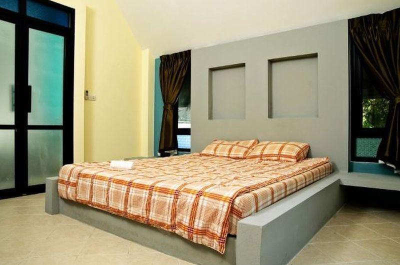 Baantai Cluster - Room - 9
