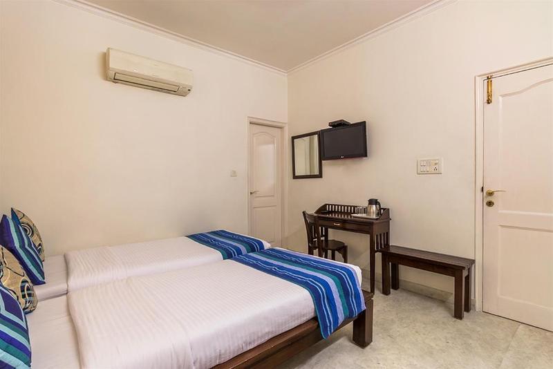 Mehra Residency - Hotel - 2