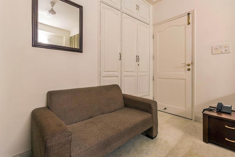 Mehra Residency - Hotel - 1