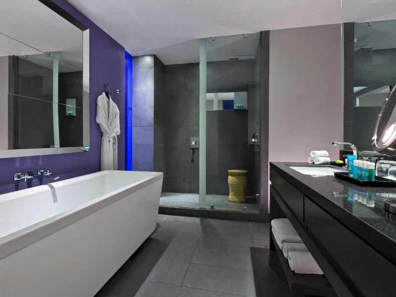Room W Santiago