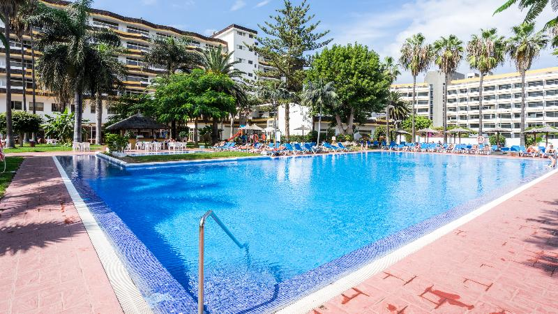 Cheap holidays to blue sea puerto resort puerto de la cruz - Blue sea puerto resort ...