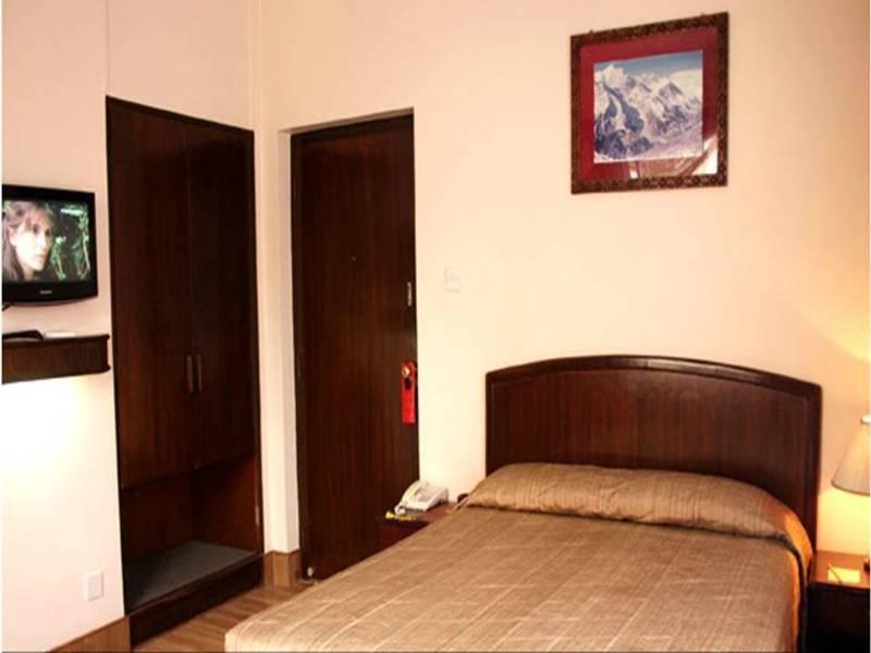 Lion - Room - 4
