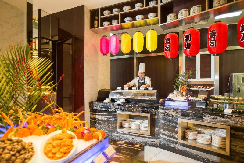 Restaurant Huachen International